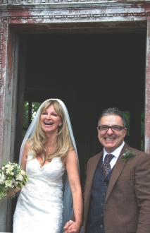 Vince and Emma's Wedding - 004c